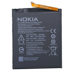 Original Nokia Akku 6 HE317 / HE335 3000mAh