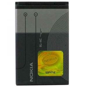 Original Nokia Akku BL-4C 950mAh