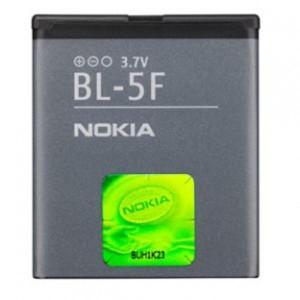 Original Nokia Akku BL-5F 950mAh