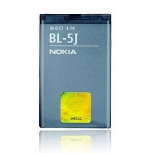 Original Nokia Akku BL-5J 1430mAh
