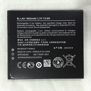 Original Nokia Akku BL-L4A Lumia 535 / 630 / 635 1905mAh