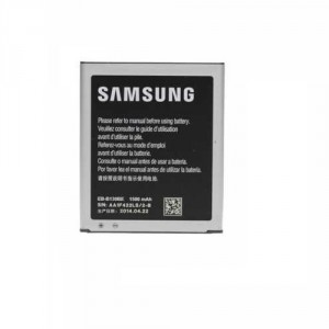 Original Samsung Akku EB-B130AE Galaxy ACE Style 1500mAh G310HN 3 pin