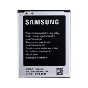 Original Samsung Akku EB-B185BE Galaxy Core Plus 1800mAh