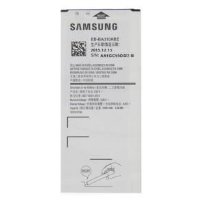 Original Samsung Akku EB-BA310ABE Galaxy A3 A310 2016 2300mAh