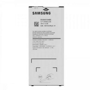 Original Samsung Akku EB-BA510ABE Galaxy A5 A510 2016 2900mAh
