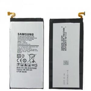 Original Samsung Akku EB-BA700ABE A7 2600mAh