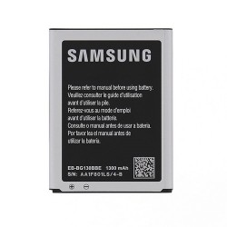 Original Samsung Akku EB-BG130BBE G130 Young 2 / Star 2 Duos 1300 mAh