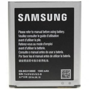 Original Samsung Akku EB-BG313BBE G313 Trend 2 1500mah