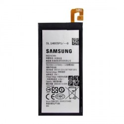 Original Samsung Akku EB-BG570ABA J5 Prime Dua 2016 SM-G570F 2400mah