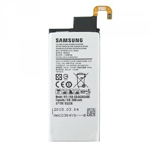 Original Samsung Akku EB-BG925ABE Galaxy G925 S6 Edge 2600mAh