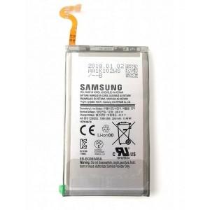 Original Samsung Akku EB-BG965ABA Galaxy G965 S9 Plus 3500mAh