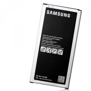 Original Samsung Akku EB-BJ710CBE Galaxy J7 2016 3300mAh SM-J710