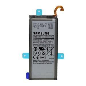 Original Samsung Akku EB-BJ800ABE Galaxy A6 2018 3000mAh A600