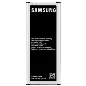 Original Samsung Akku EB-BN910BBEG Note 4 3220mAh