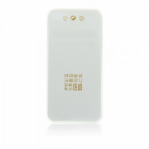 Ultra Slim 0,3 Hülle Huawei P Smart 2019 Transparent