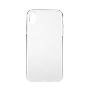Ultra Slim 0,3 Hülle Samsung A30 Transparent
