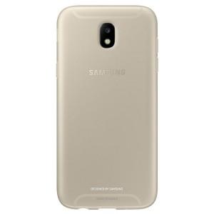 Original Samsung Jelly Cover EF-AJ530TF Galaxy J5 2017 gold