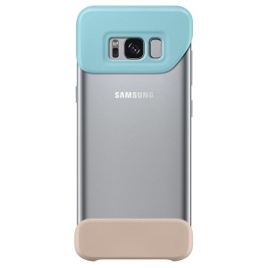 Original Samsung 2 Piece Cover EF-MG950CM Galaxy S8 G950 mint
