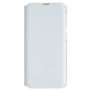 Original Samsung Wallet Case EF-WA202PW A20e A202 weiß