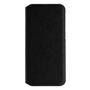 Original Samsung Wallet Case EF-WA405PB Galaxy A40 schwarz