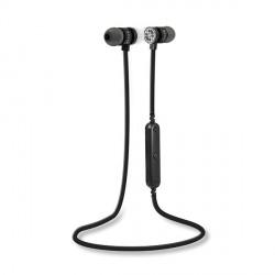 Guess In-Ear Bluetooth Headset / Kopfhörer GUEPBTBK Schwarz