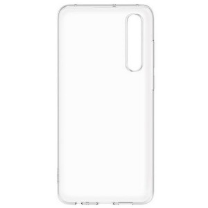 Original Huawe Clear Case P30 transparent