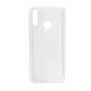Original Huawei Flexible Clear Case P Smart 2019 Transparent