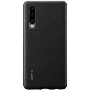 Original Huawei PU Case P30 black