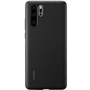 Original Huawei PU Case P30 Pro black