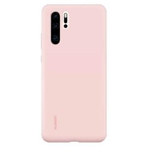 Original Huawei Silicone Case P30 Pro Pink