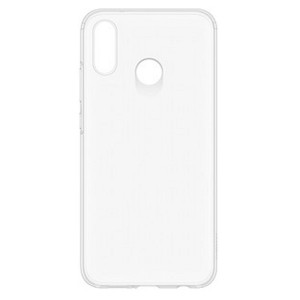 Original Huawei Soft Clear Case P20 Lite Transparent
