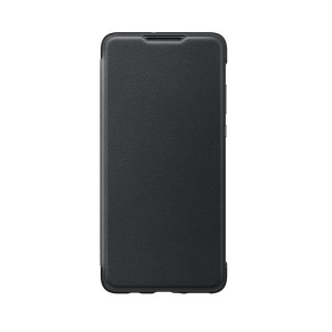 Original Huawei Wallet Cover P30 Lite Schwarz