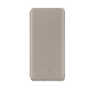 Original Huawei Wallet Cover P30 Pro khaki