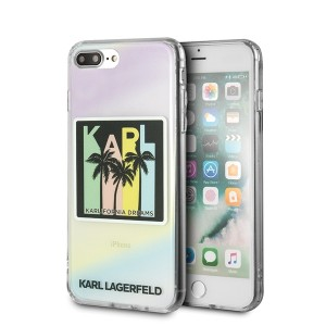 Karl Lagerfeld Kalifornia Dreams Hülle KLHCI8LIRKD iPhone 8 Plus / 7 Plus