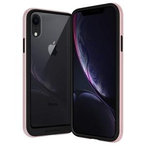 Mercury Hybrid Bumper X Hülle iPhone SE 2020 / iPhone 8 / 7 rosegold