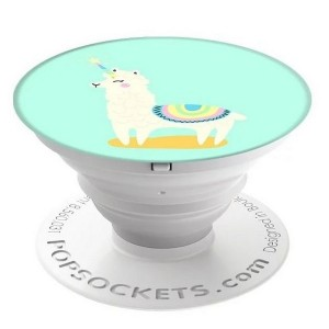PopSockets Lamacorn 800021 Stand / Grip / Halter