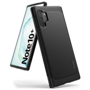 Ringke Hülle Onyx Samsung Note 10+ Plus Schwarz