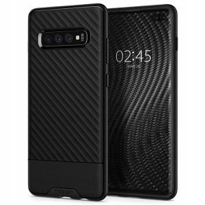 Spigen Core Armor Hülle Samsung Galaxy S10 Plus schwarz