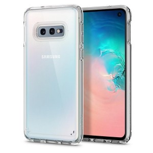 Spigen Ultra Hybrid Hülle Samsung Galaxy S10e crystal clear