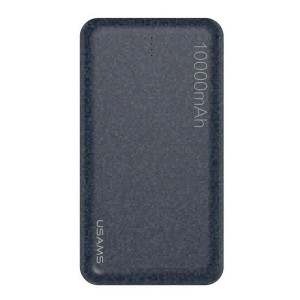 USAMS Powerbank Mosaic 10000 mAh blau10KCD2103 (US-CD21)
