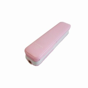 USAMS Selfie Stick M1 Mini Bluetooth pink
