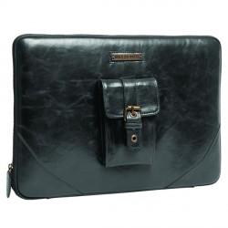"""WonW Casablanca Sleeve Tablet Tasche 11 """"universal schwarz"""