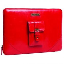 "WonW Casablanca Sleeve Tablet Tasche 13 ""universal rot"