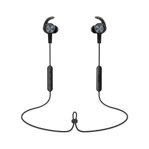 Original Huawei Bluetooth AM61 Sport Kopfhörer schwarz
