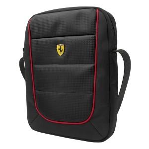 "Ferrari Urban Tasche FESH10BK Tablet 10,1"" Schwarz"
