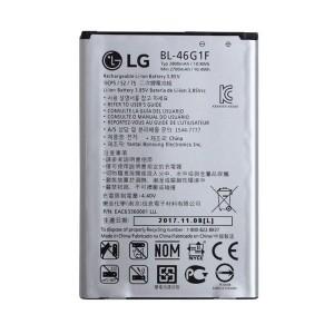 Original LG Akku BL-46G1F K10 M250 2017 2800 mAh