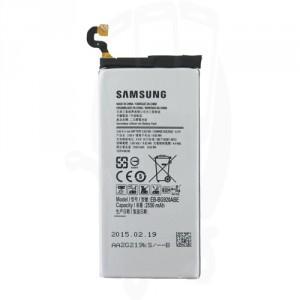 Original Samsung Akku EB-BG920ABE G920 S6 2550mAh