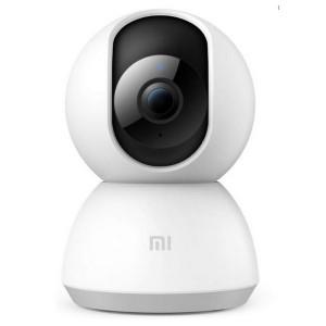 Xiaomi Mi MiJia kamera Home Security Camera 360° / 1080P weiß