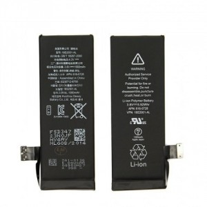 Original Apple Akku iPhone 5S APN 616-0728 1560 mAh