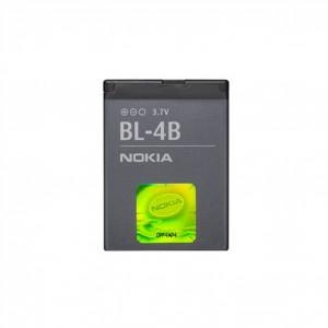 Original Nokia Akku BL-4B 2630 / 2660 / 2760 / 5000 / 6111 / 7070 Prism / 7370 / 7373 / 7500 Prism / N76 700mah